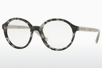 Occhiali design Burberry BE2254 3533 - Grigio, Marrone, Avana