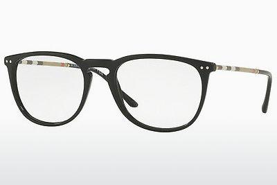 Occhiali design Burberry BE2258Q 3001 - Nero