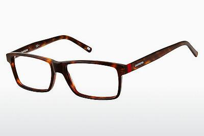 Occhiali design Carrera CA6207 086 - Marrone, Avana