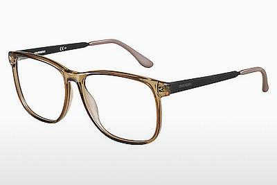 Occhiali design Carrera CA6625 230 - Marrone, Mud
