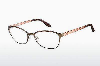 Occhiali design Carrera CA6649 T2Q - Marrone