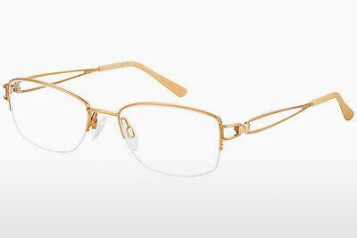 Lunettes design Charmant CH12131 GP - Or