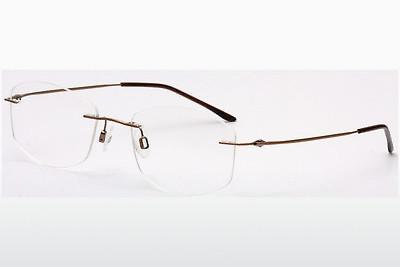 Lunettes design Charmant EO11624 GD - Or