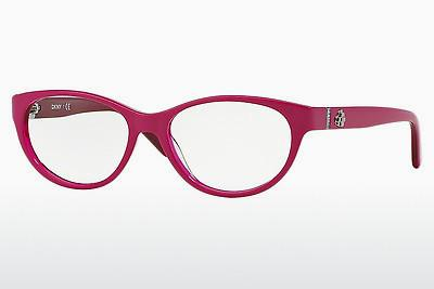 Lunettes design DKNY DY4655M 3635 - Rose, Fuchsia