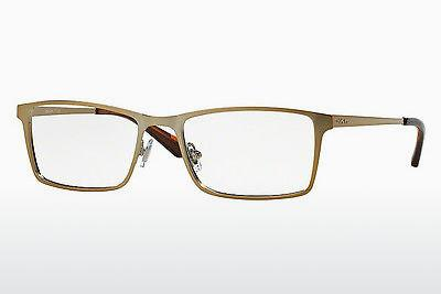 Lunettes design DKNY DY5649 1223 - Or