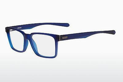 Occhiali design Dragon DR117 MARK 400 - Blu, Dark