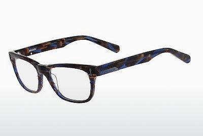 Occhiali design Dragon DR129 AIDEN 422 - Blu