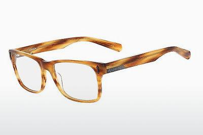 Occhiali design Dragon DR132 SPENCER 213 - Marrone
