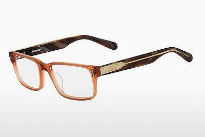 Occhiali design Dragon DR136 OWEN 254 - Marrone
