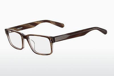 Occhiali design Dragon DR136 OWEN 301 - Marrone