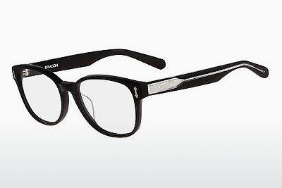 Occhiali design Dragon DR137 MAX 002 - Nero, Matt