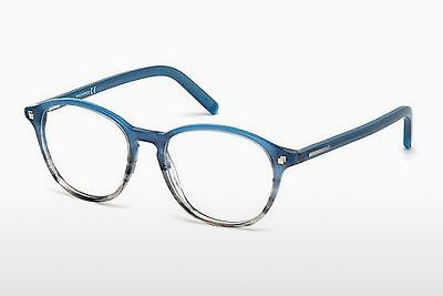 Occhiali design Dsquared DQ5126 086 - Blu, Azurblue