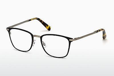Occhiali design Dsquared DQ5158 038 - Marrone