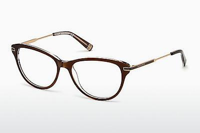 Occhiali design Dsquared DQ5163 047 - Marrone