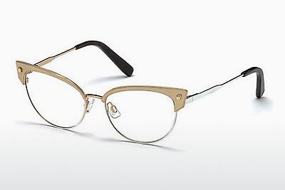 Lunettes design Dsquared DQ5172 033 - Or