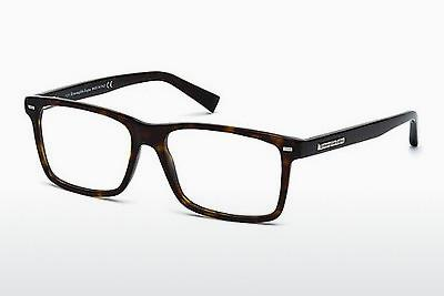 Occhiali design Ermenegildo Zegna EZ5002 053 - Avana, Yellow, Blond, Brown