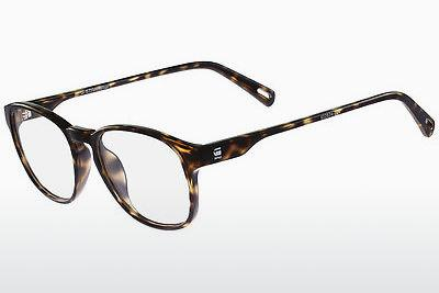 Lunettes design G-Star RAW GS2634 GSRD BURMANS 214 - Havanna