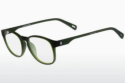 Lunettes design G-Star RAW GS2634 GSRD BURMANS 302 - Vertes