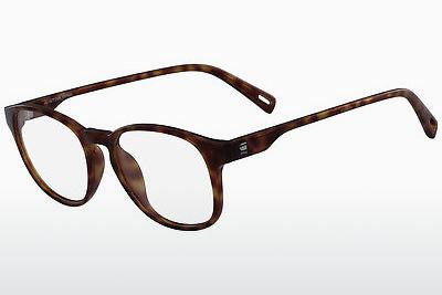 Lunettes design G-Star RAW GS2634 GSRD BURMANS 725 - Brunes, Havana