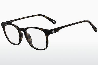 Lunettes design G-Star RAW GS2636 GSRD MAREK 214 - Havanna