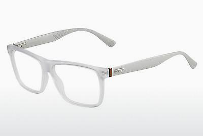 Lunettes design Gucci GG 1077 IHP - Blanches