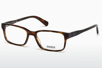 Occhiali design Guess GU1906 053 - Avana, Yellow, Blond, Brown