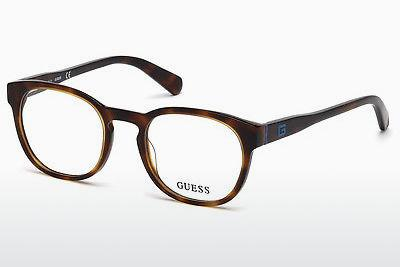 Occhiali design Guess GU1907 053 - Avana, Yellow, Blond, Brown