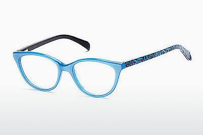 Occhiali design Guess GU9159 086 - Blu, Azurblue