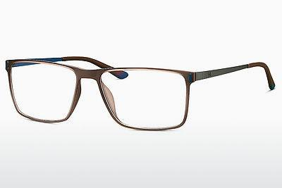 Occhiali design Humphrey HU 581019 60 - Marrone