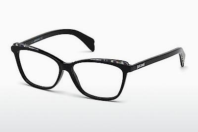 Occhiali design Just Cavalli JC0688 05A - Nero