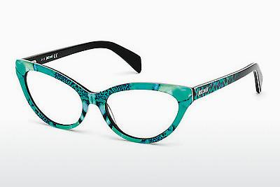 Occhiali design Just Cavalli JC0716 098 - Verde, Dark