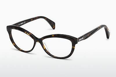 Occhiali design Just Cavalli JC0748 052 - Marrone, Dark, Havana