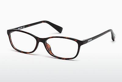 Occhiali design Just Cavalli JC0757 052 - Marrone, Dark, Havana