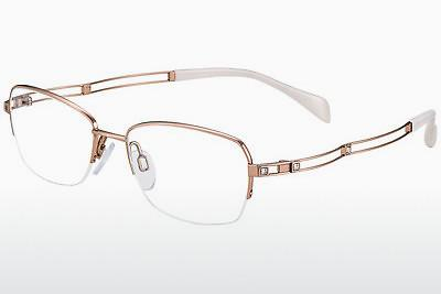 Lunettes design LineArt XL2070 RG2 - Or