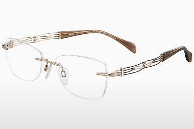 Lunettes design LineArt XL2079 GP - Or