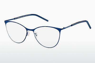 Occhiali design Marc Jacobs MARC 41 TED - Blu