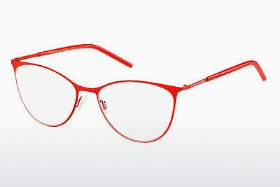Occhiali design Marc Jacobs MARC 41 TEF - Rosso