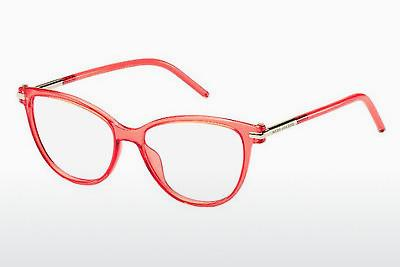 Occhiali design Marc Jacobs MARC 50 TOT - Rosso