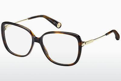 Designerbrillen Marc Jacobs MJ 494 8NQ - Havanna, Gold