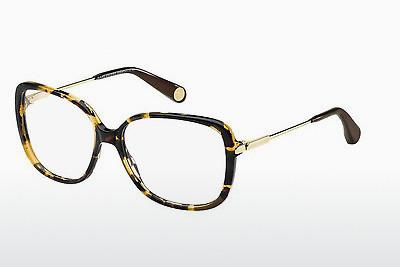 Designerbrillen Marc Jacobs MJ 494 CD4 - Havanna, Gold