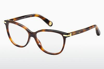Occhiali design Marc Jacobs MJ 508 05L - Marrone, Avana