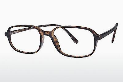 Lunettes design MarchonNYC BLUE RIBBON 28 215 - Havanna