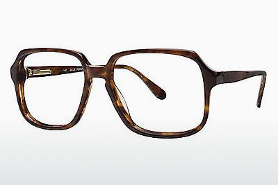 Lunettes design MarchonNYC BLUE RIBBON 5 260 - Havanna