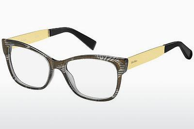 Lunettes design Max Mara MM 1298 Y4D - Or