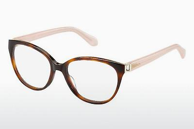 Lunettes design Max & Co. MAX&CO.254 KKC - Rose, Brunes, Havanna