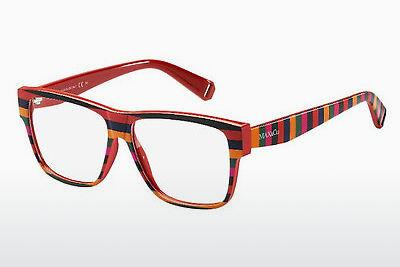 Lunettes design Max & Co. MAX&CO.308 QCW - Rouges, Brunes, Havanna