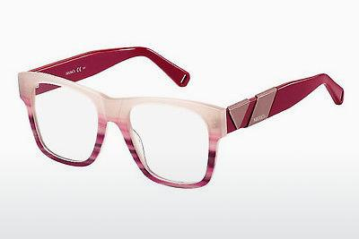 Lunettes design Max & Co. MAX&CO.315 Q8N - Brunes, Havanna