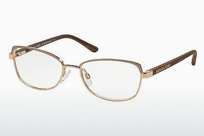 Lunettes design Michael Kors GRACE BAY (MK7005 1047) - Rose, Rose