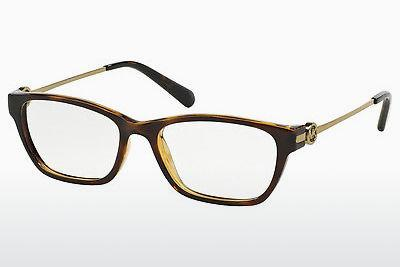 Lunettes design Michael Kors DEER VALLEY (MK8005 3006) - Brunes, Havanna