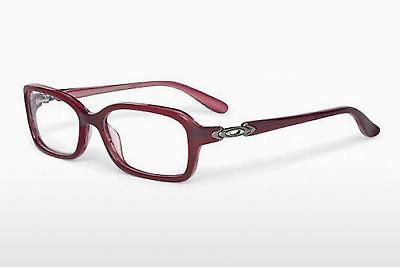 Lunettes design Oakley CRIMP (OX1070 107002) - Rouges